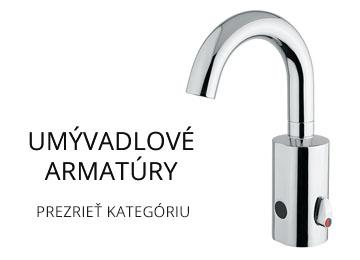 Umývadlové armatúry | Saprem.sk