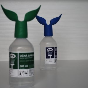 Očná voda 500ml TWIN G0500T