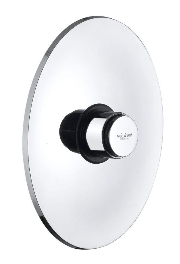 IDRAL SAPREM tlačítko sprchové