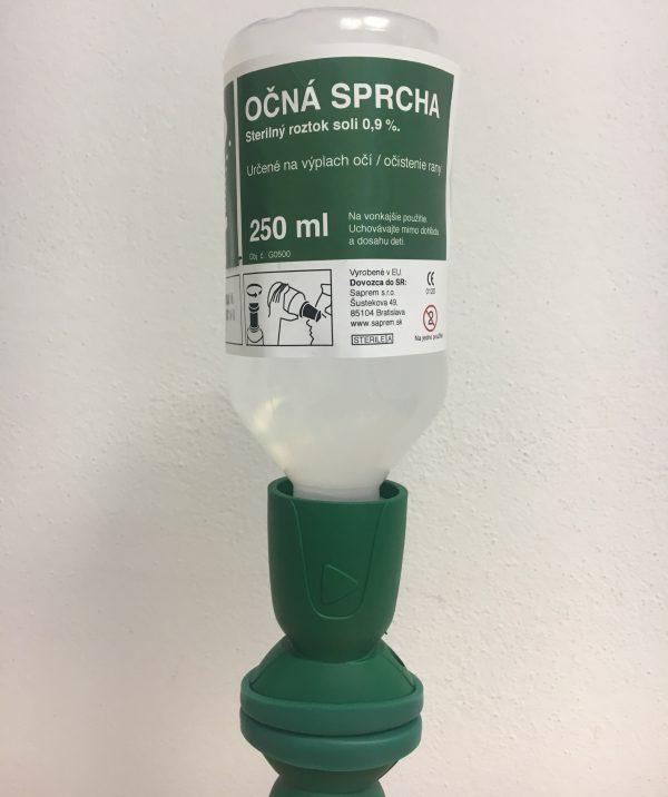 Očná voda 250 ml