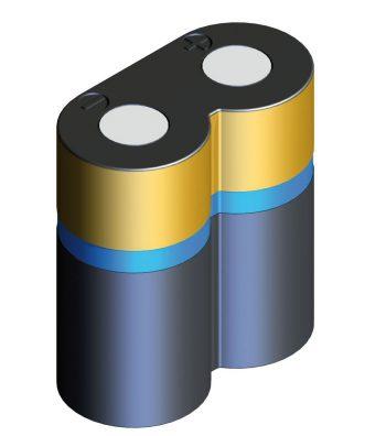 Batéria pre senzor IDRAL